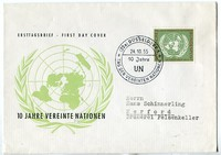 Buy Online - 1955 UNITED NATIONS (024652)