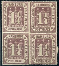 Buy Online - 1866 ROULETTED ISSUE (024957)