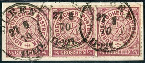 1868 NUMERAL (025196)