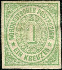 Buy Online - 1868 ROULETTED ISSUE (024525)
