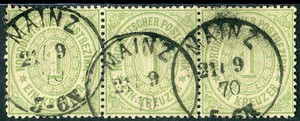1869 NUMERAL (025197)