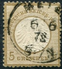 Buy Online - 1872 GERMAN PERIOD (024925)