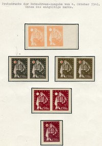 Buy Online - 1942 RED CROSS SET (018146)
