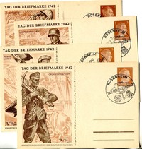 Buy Online - 1942 STAMP DAY (025646)