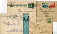 Buy Online - POSTAL STATIONERY COMPLETE (025241)